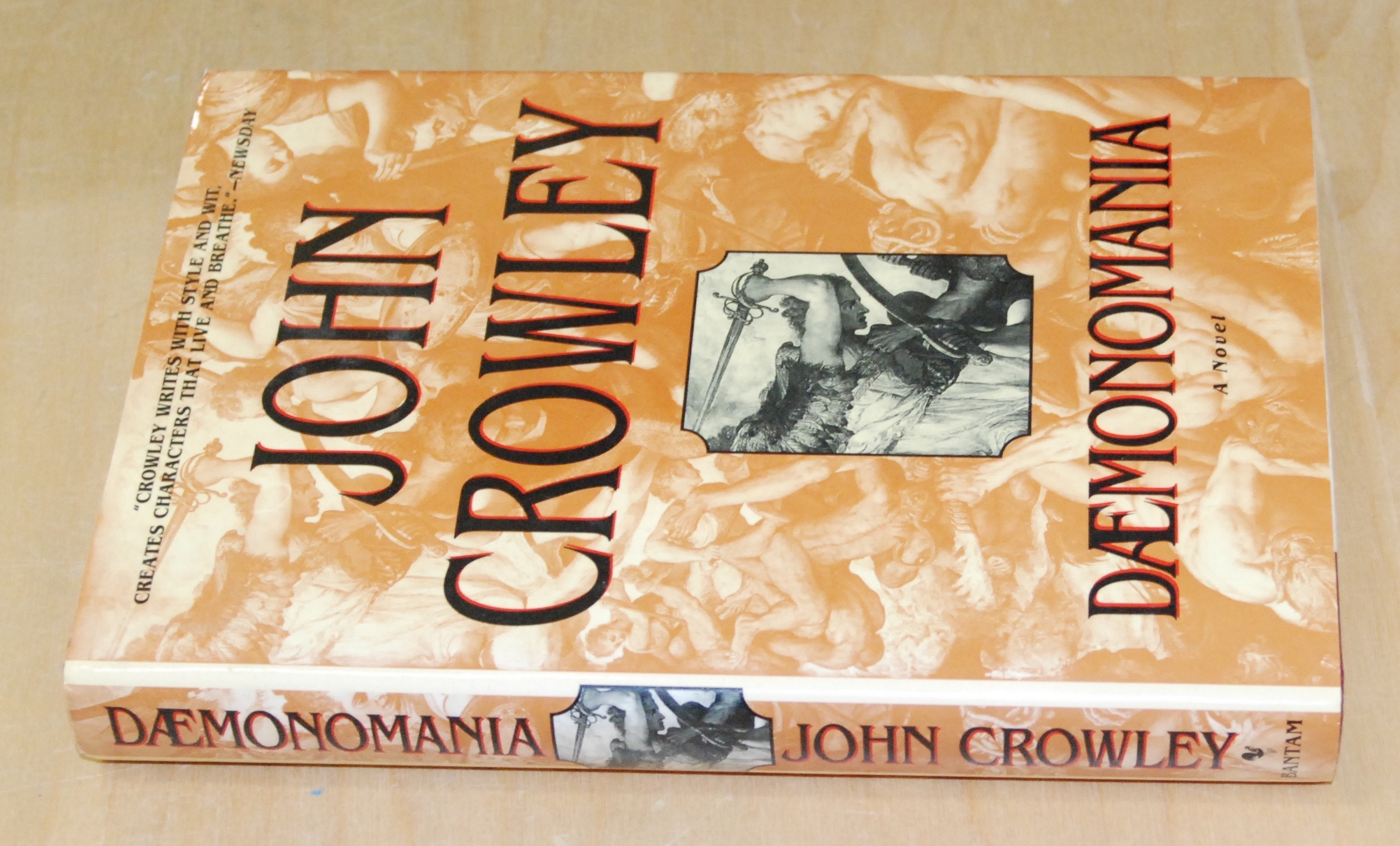 We Have Many Unique Rewards And I Apologize Right Now For Any Hard  Decisions There Are The Following John Crowley Limited Editions €� Click  The Titles For