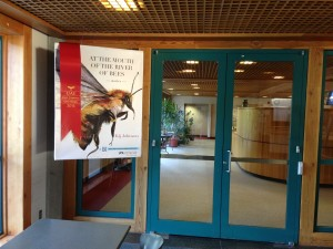 One Campus, One Book @ University of Alaska Southeast